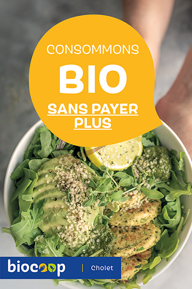 💰 Consommons bio sans dépenser plus ! 💰